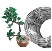 Dây nhôm cho cây bonsai