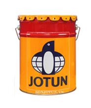 Jotun Epoxy Aluminium Paint HR
