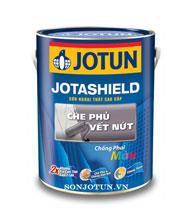 Jotun Jotashield che phủ nứt
